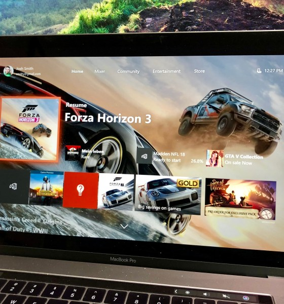 How to play Xbox One games on Mac.