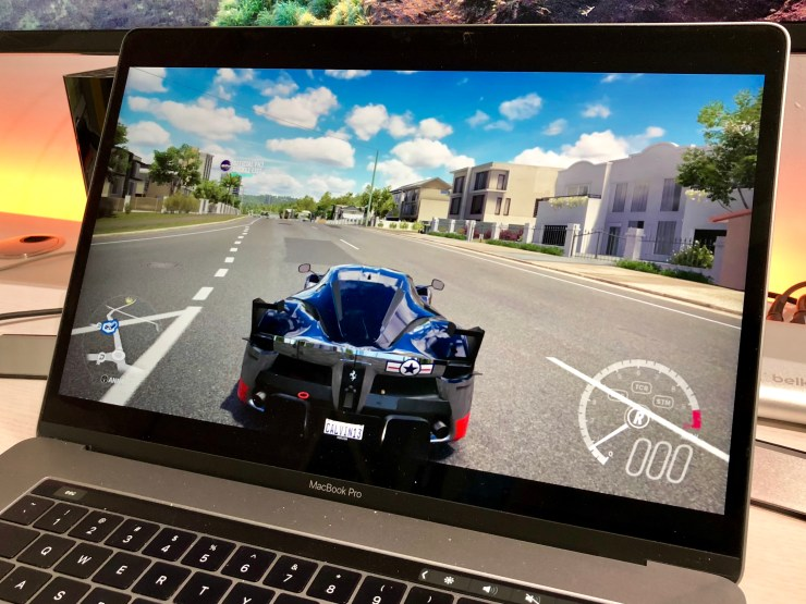 Play Forza Horizon 3, PUBG and other Xbox One games on your Mac with game streaming.