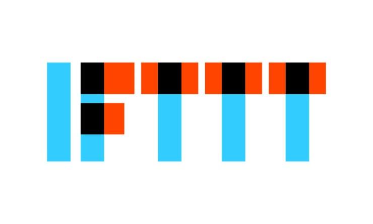 Link to IFTTT