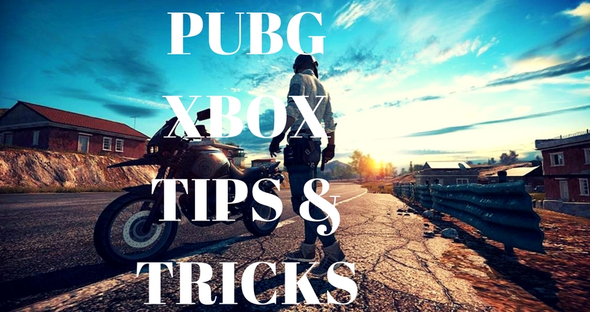 What You Can Learn From The Team Behind Pubg: 62 PUBG Xbox Tips & Tricks