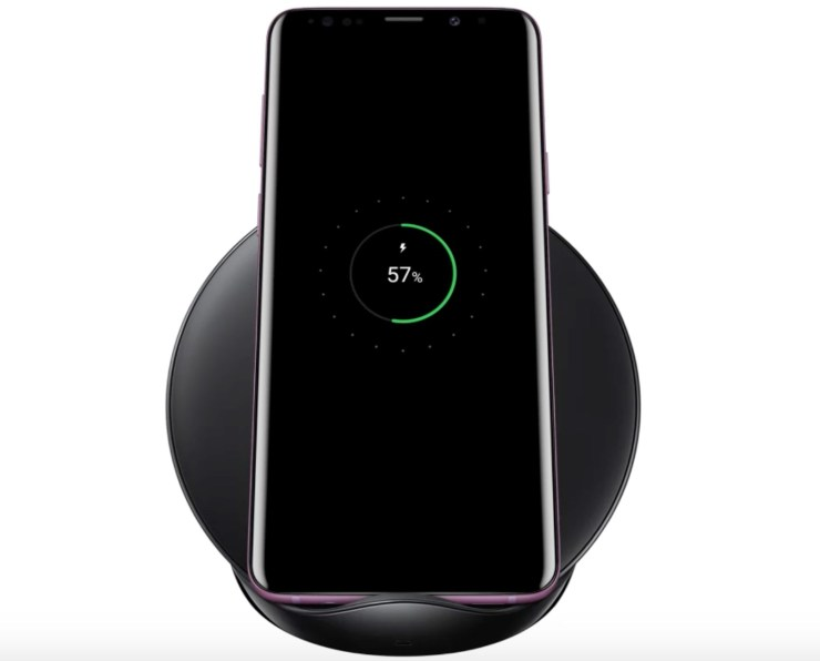 Fast & Wireless Charging