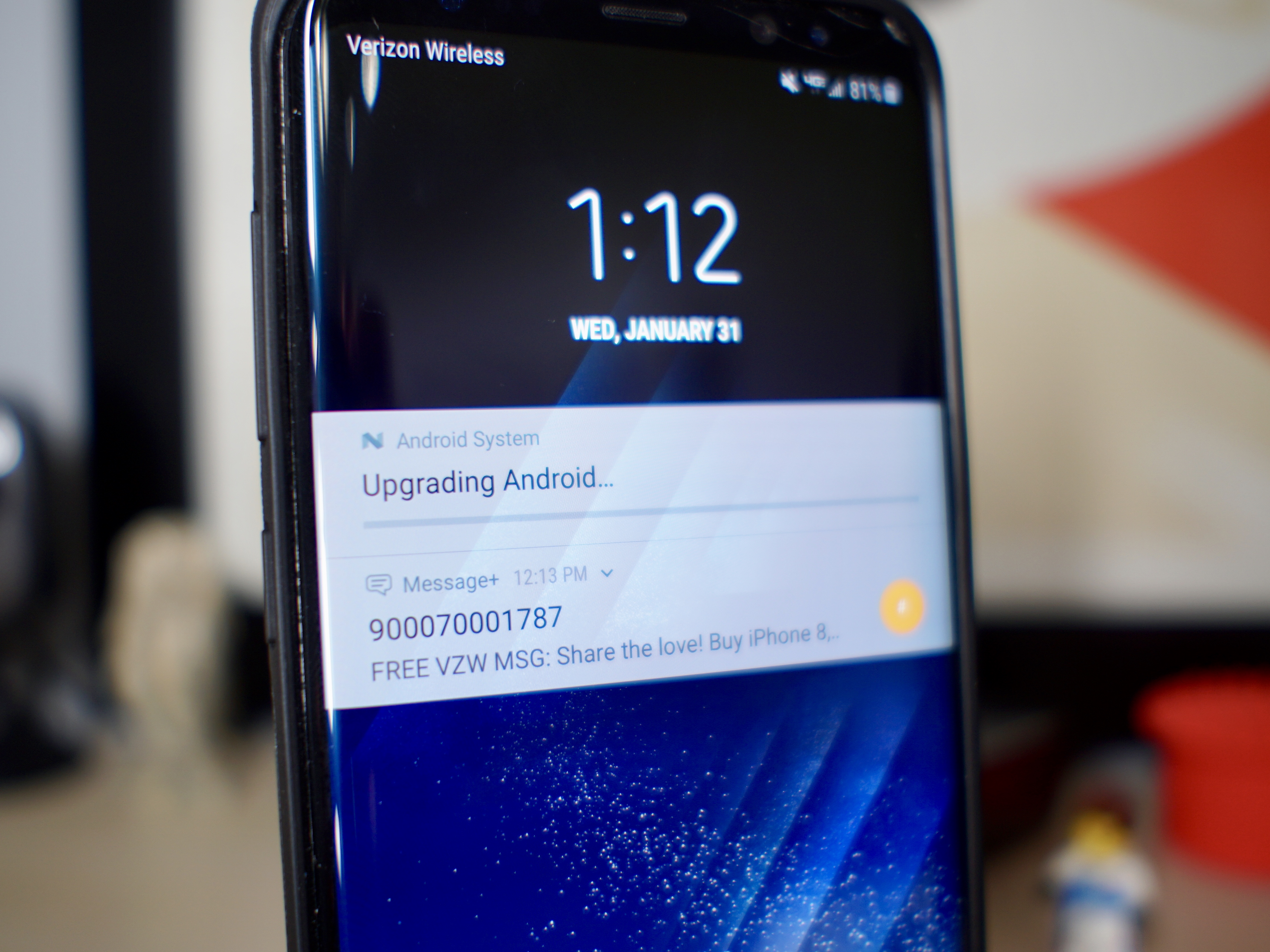 10 Things to Do Before Installing the Galaxy S8 Oreo Update