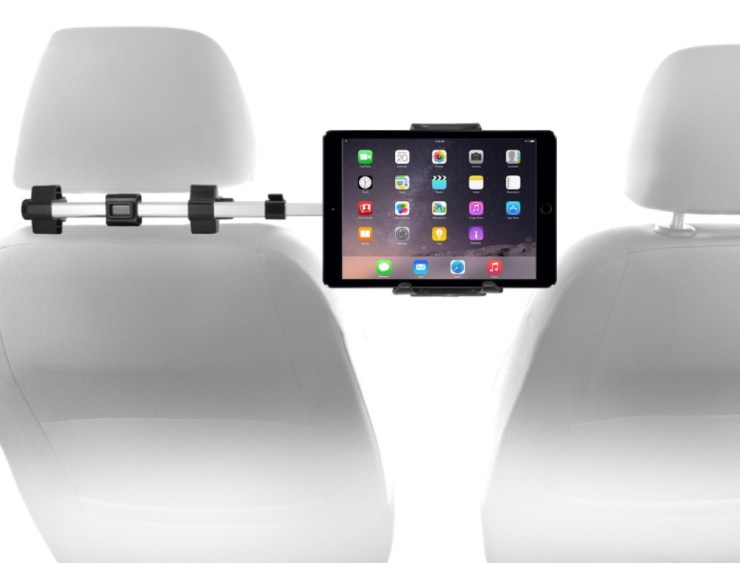 Macally Headrest Tablet Mount