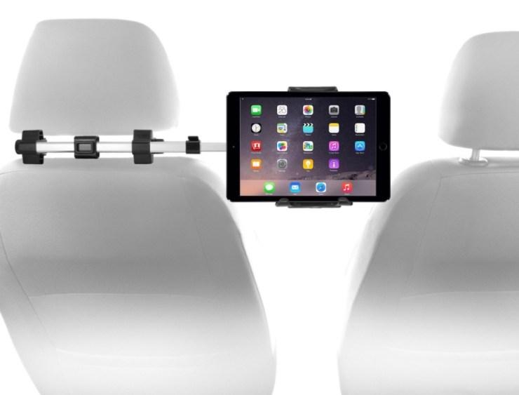 Macally Headrest Tablet Mount