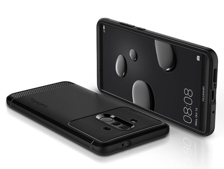new concept 38ddb 6679b 10 Best Huawei Mate 10 Pro Cases