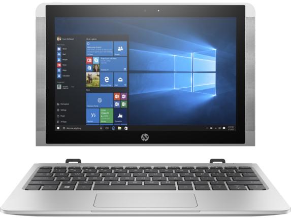 HP x2 10-P012NR