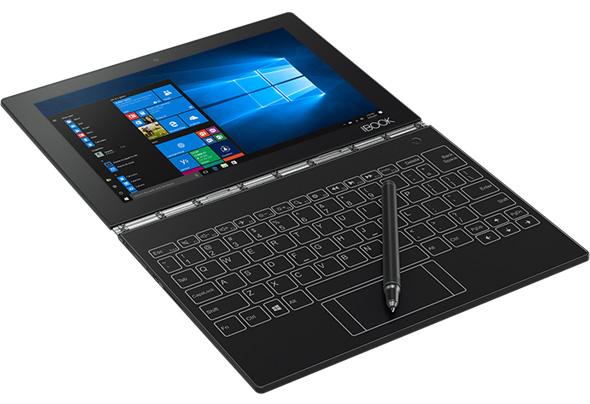 Lenovo Yoga Book with Windows - $579.99