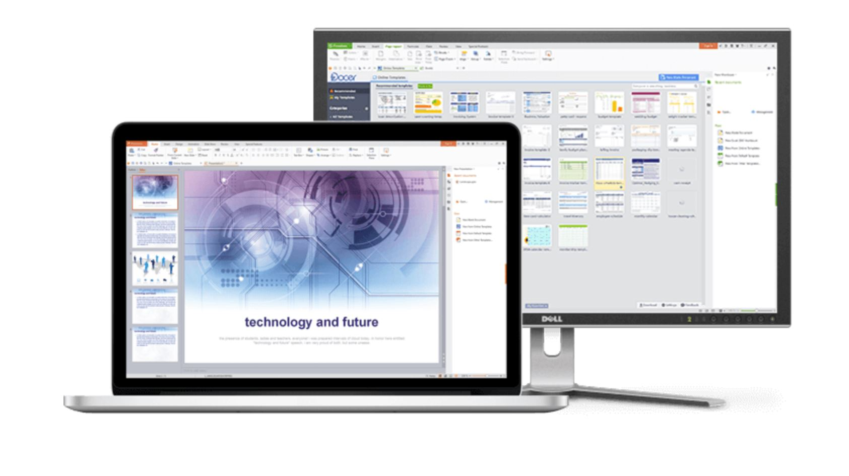 WPS Office Free Is A Complete Microsoft 365 Alternative For Users With Only  Basic Needs. As Its Name Suggests, It Doesnu0027t Cost Anything To Use The  Suite.