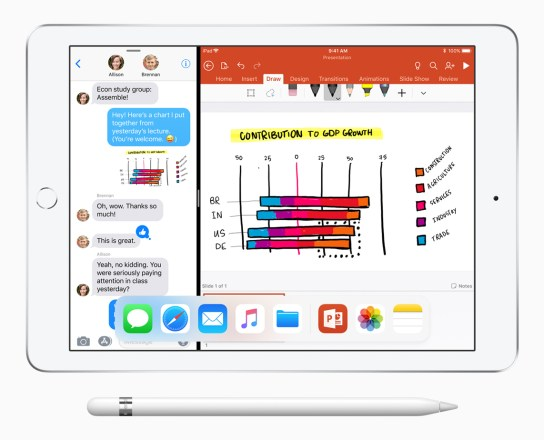 2018 9.7-inch iPad - 4