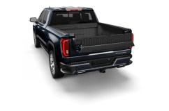 2019 GMC Sierra Tailgate - MultiPro Tailgate Features - 2