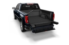 2019 GMC Sierra Tailgate - MultiPro Tailgate Features - 3