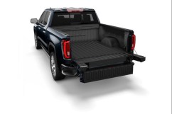 2019 GMC Sierra Tailgate - MultiPro Tailgate Features - 4
