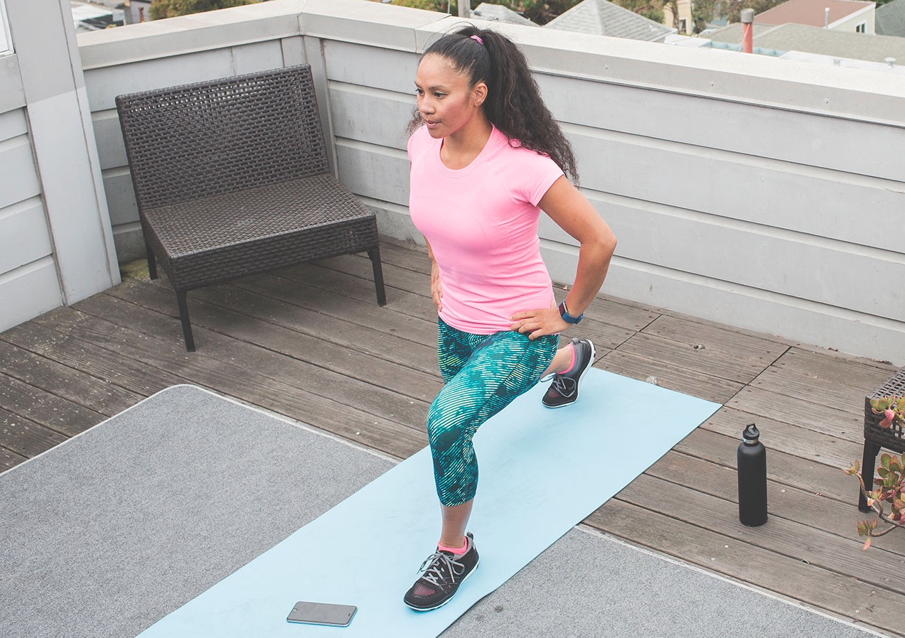 16 Best Fitness Apps for 2019