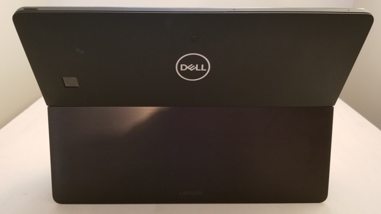 Dell Latitude 5290 2-in-1 Review: Made to Last