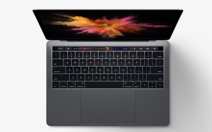 Don't Buy if You Really Need a MacBook Pro