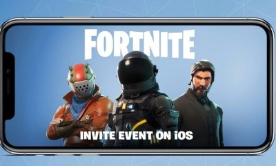 What you need to know about Fortnite for iPhone, iPad and Android.