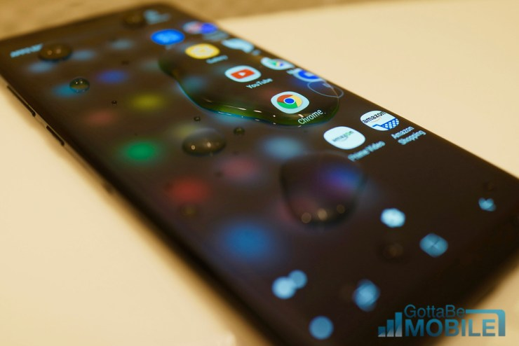 Samsung Galaxy Note 8 Oreo Problems & Fixes