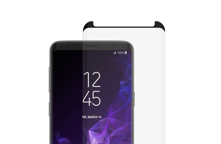 info for 50b5d 17966 10 Best Galaxy S9+ Screen Protectors