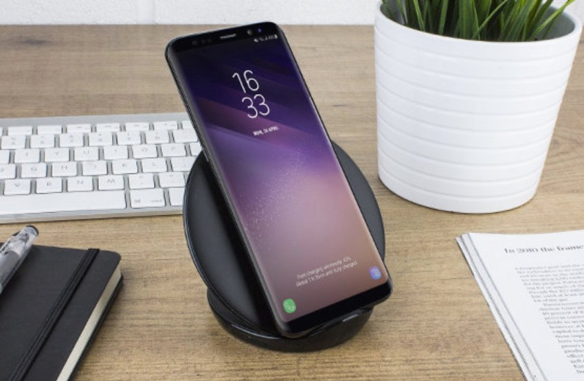 galaxy s9 fast wireless charging what to know. Black Bedroom Furniture Sets. Home Design Ideas