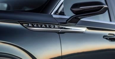 New Lincoln Aviator - 13