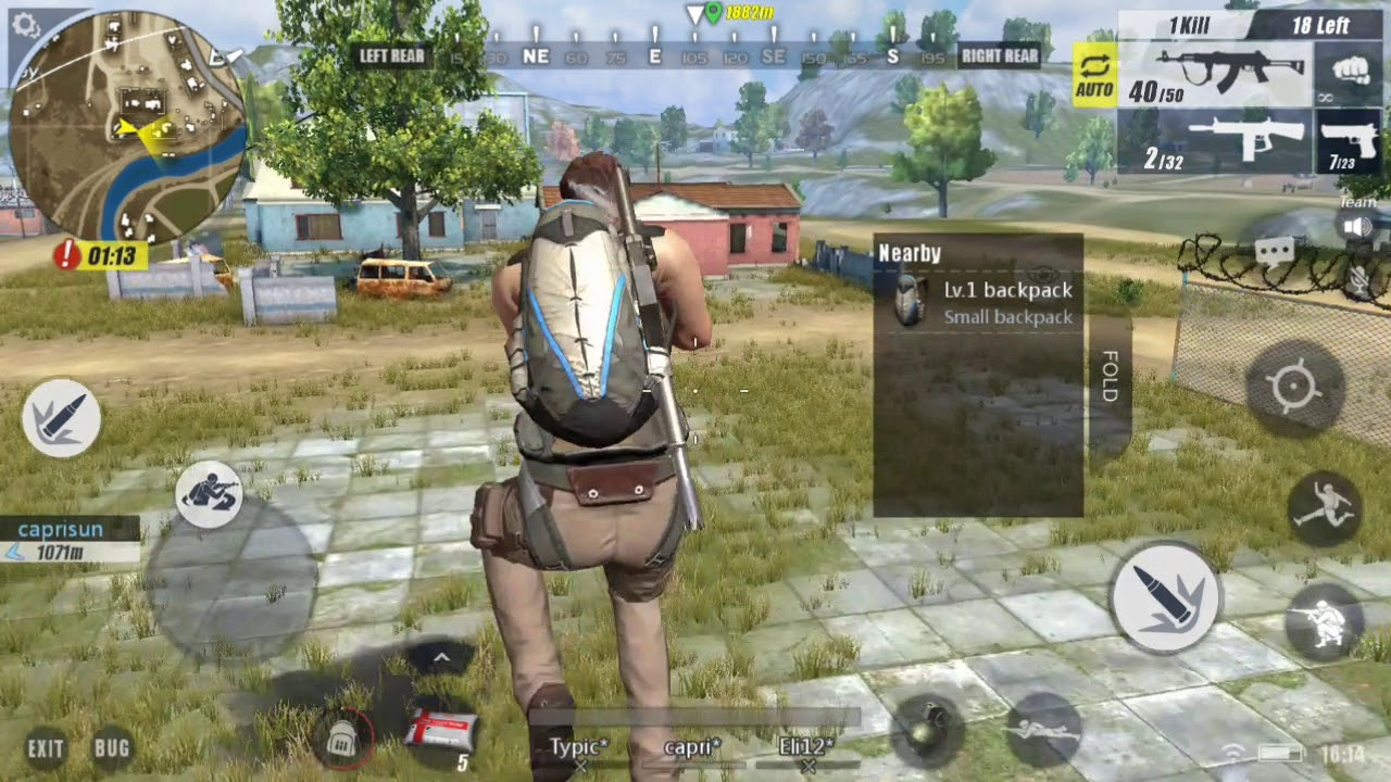 Pubg Mobile Cheats Hack Glitch For Ios Android Tricks Play On Cash Uc Screenshot