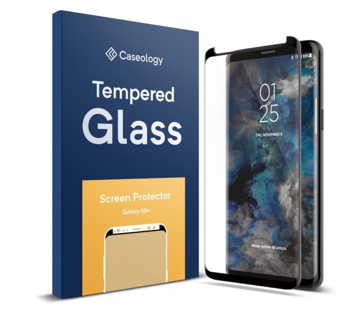 Caseology Tempered Glass Install Kit ($12)