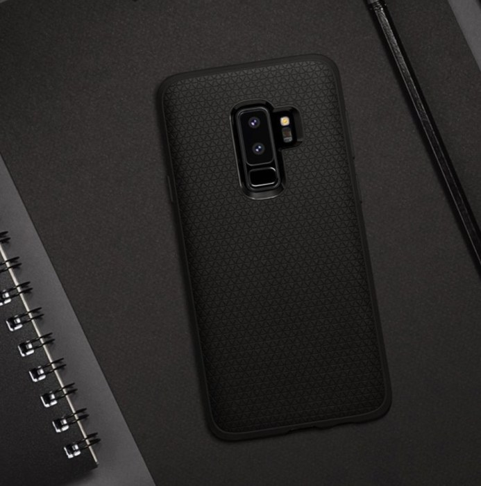 We Have Galaxy S9+ Cases Too