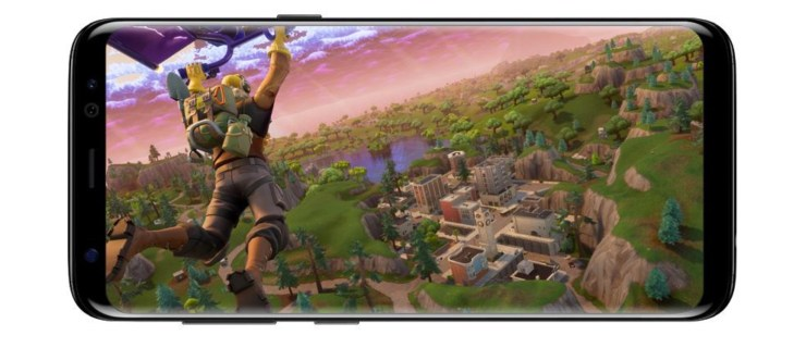 5 Best Games Like Fortnite for Android