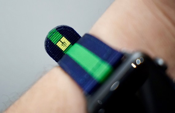 Southern Straps Review - Apple Watch Bands - 7