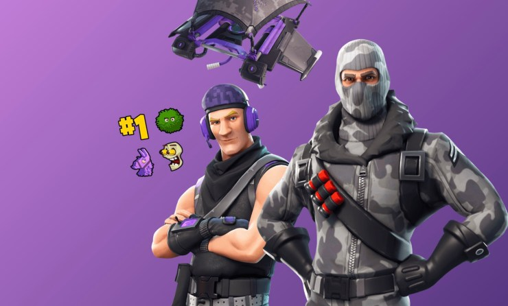 How to Get Free Twitch Prime Fortnite Skins & Loot