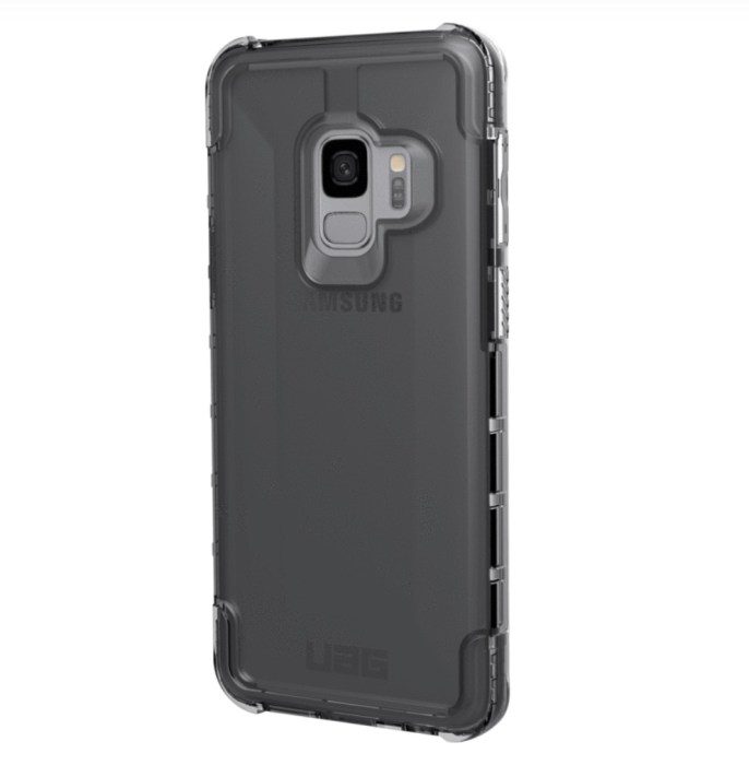 Urban Armor Gear PLYO Case