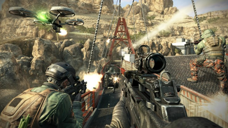 Buy Xbox Live Gold to Play Multiplayer
