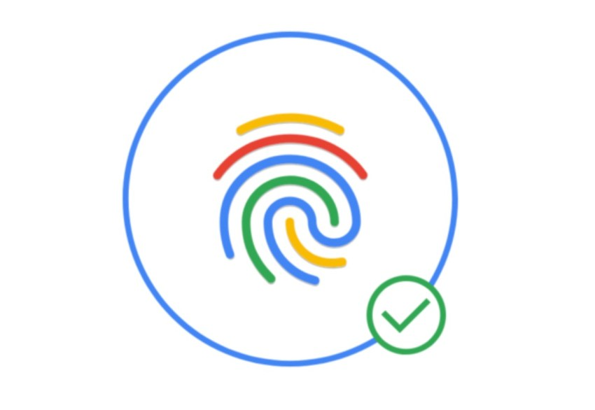 Android P Fingerprint Scanner Changes