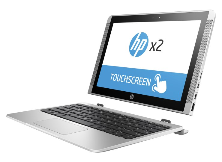 HP X2 210 G2 Detachable PC