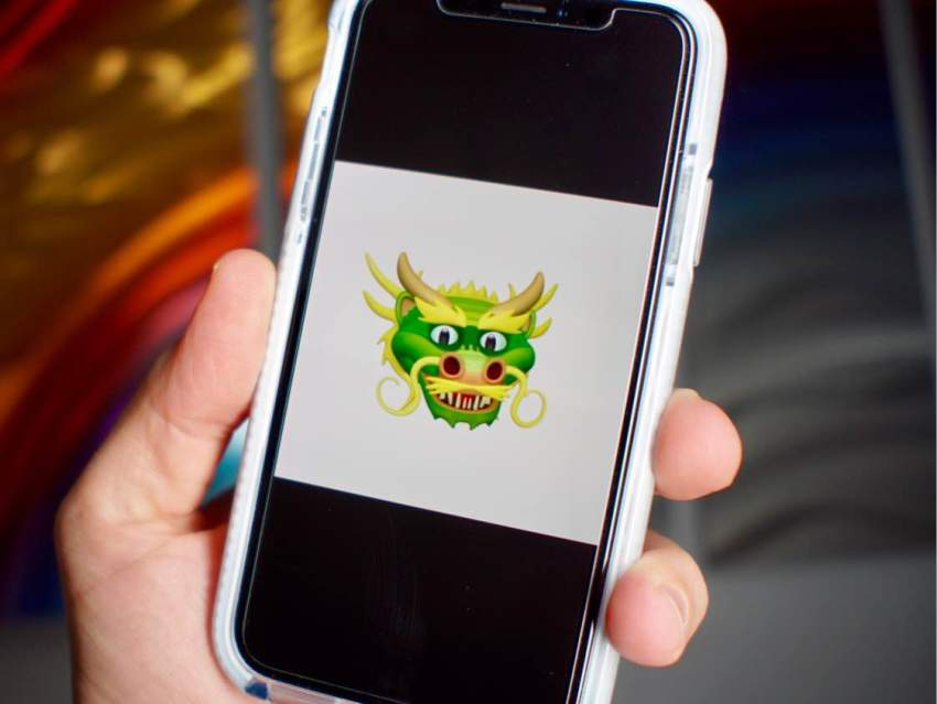 Install iOS 11.3 for New Animojis