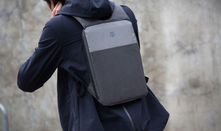 Concealed MacBook Pro Case