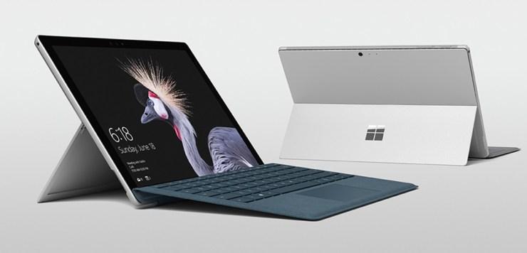 2017 Surface Pro