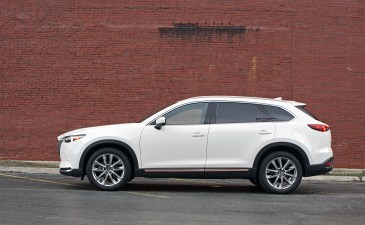 2018 Mazda CX-9 Review - 10