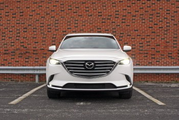 2018 Mazda CX-9 Review - 13