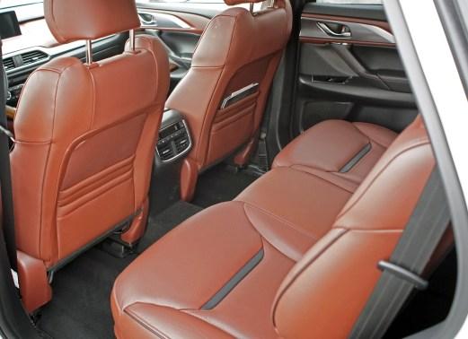 2018 Mazda CX-9 Review - 15