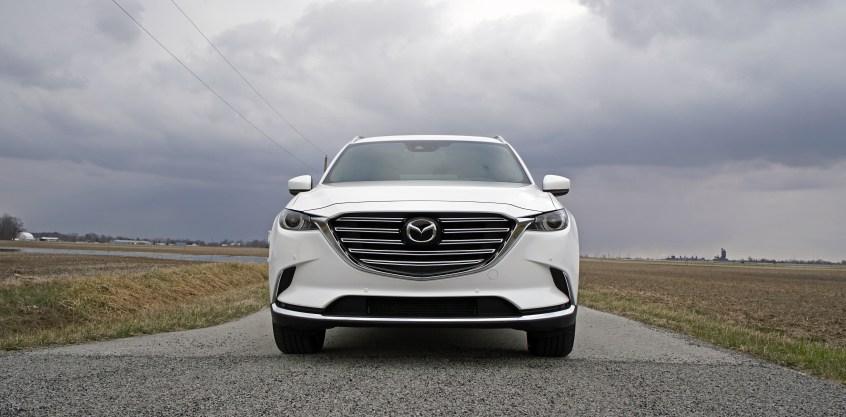 2018 Mazda CX-9 Review - 5