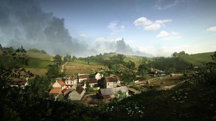 Buy Battlefield 1 Because It's Still Really Good