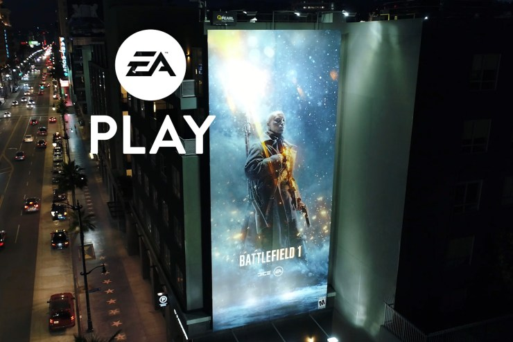 Wait to Play the Battlefield 2018 Demo/Beta