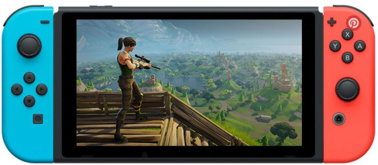 What you need to know about the potential Fortnite Nintendo Switch release.