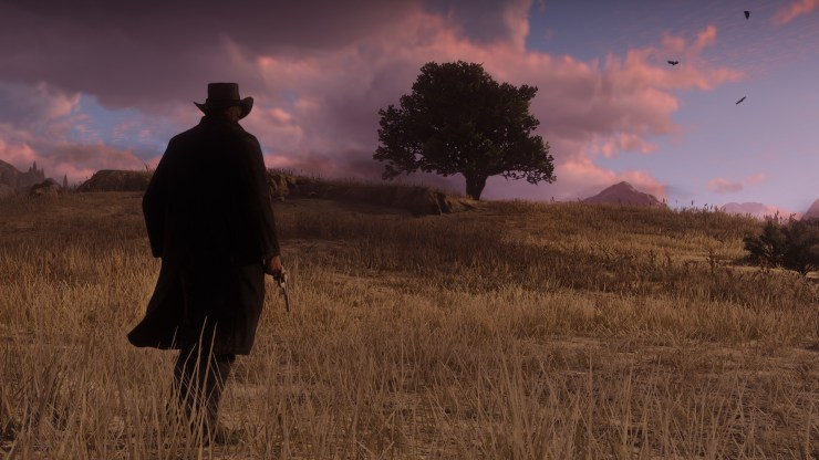 Wait If You Really Want to Play RDR 2 on PC