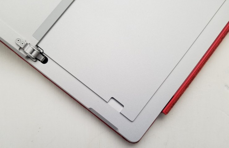 You Can Add More Storage to Surface Pro