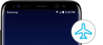 Galaxy S9 Notification Bar Icons Explained