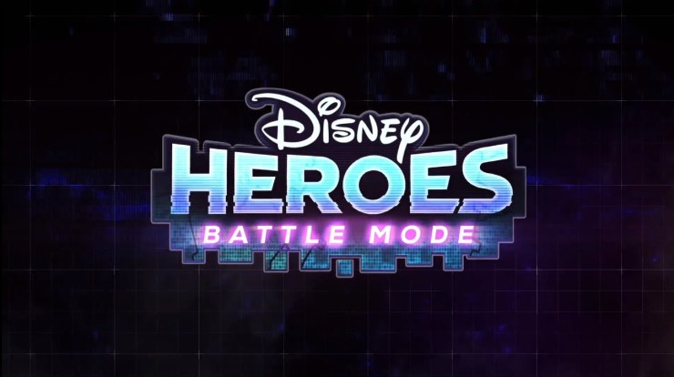 Disney Heroes: Battle Mode: 6 Things Gamers Need to Know