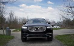 2018 Volvo XC90 Review T6 Inscription - 12