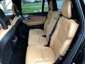 2018 Volvo XC90 Review T6 Inscription - 2